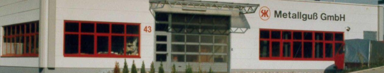 SK-Metallguss GmbH